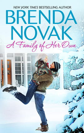 Daily Deals: A Family of Her Own by Brenda Novak & other romances (plus a big Heyer sale)