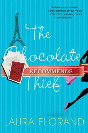 REVIEW:  The Chocolate Thief by Laura Florand