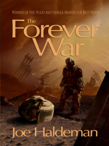 The Forever War Joe Haldeman