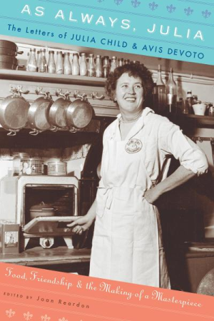 Daily Deals: Julia Child special, Freebies, and a popular YA