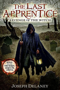 Last Apprentice: Revenge of the Witch (Book 1)