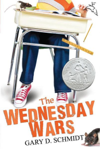 The Wednesday Wars Gary D. Schmidt