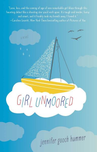 Girl Unmoored Jennifer Gooch Hummer