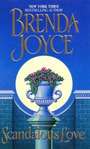 Brenda Joyce Scandalous Love