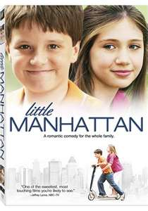 Friday Film Review: Little Manhattan