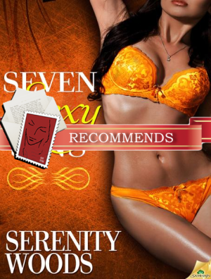 Seven Sexy Sins, Summer Fling, Remember Me, White Hot Christmas & Stranded with a Scotsman by Serenity Woods