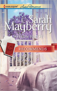 Within Reach Sarah Mayberry