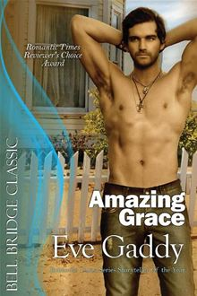 REVIEW:  Amazing Grace by Eve Gaddy