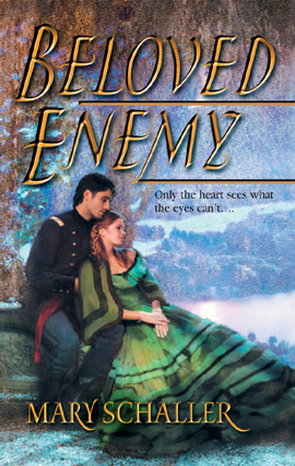 REVIEW:  Beloved Enemy by Mary Schaller