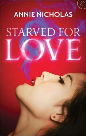 REVIEW:  Starved for Love by Annie Nicholas