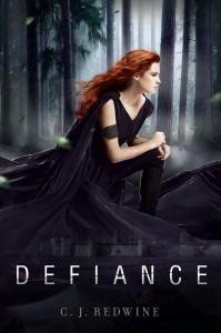 redwine-defiance