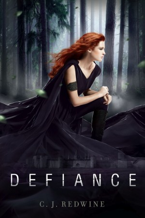 REVIEW:  Defiance by C.J. Redwine