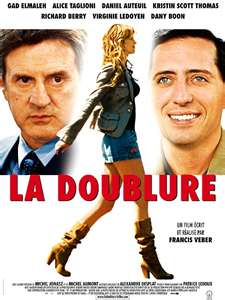 Friday Film Review: The Valet (La doublure)