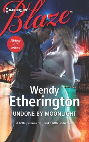 REVIEW:  Undone By Moonlight by Wendy Etherington