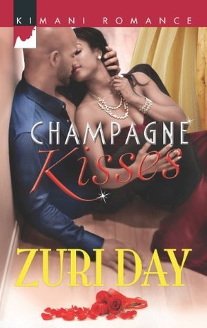 REVIEW:  Champagne Kisses by Zuri Day