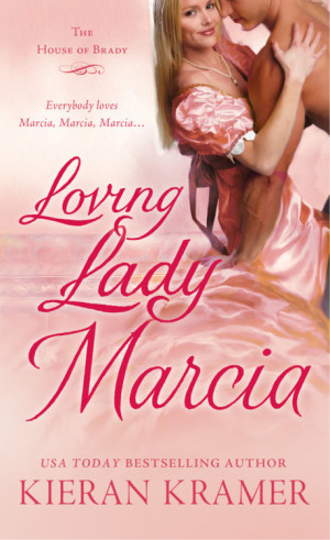 REVIEW:  Loving Lady Marcia by Kieran Kramer