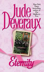 Daily Deals: Eternity by Jude Deveraux
