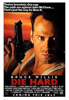 Friday Film Review: Die Hard