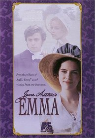 Friday Film Review: Emma (A&E 1996)
