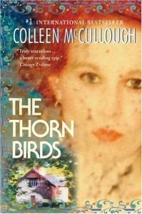 The Thorn Birds Colleen McCullough