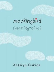 Mockingbird Kathryn Erskine