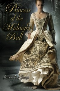 Princess of the Midnight Ball Jessica Day George