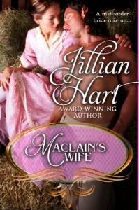 MacLain's Wife by Jillian Hart