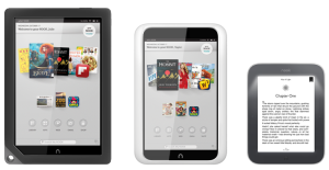 Thursday News: B&N unveils 2 new tablets; A look at print innovations;