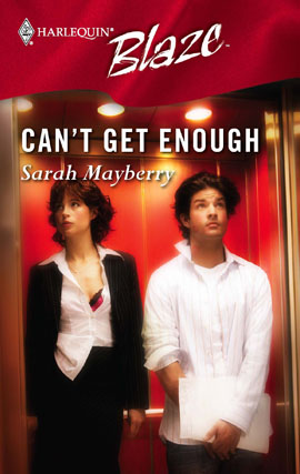 REVIEW:  Can't Get Enough by Sarah Mayberry