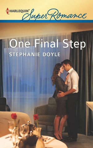REVIEW:  One Final Step by Stephanie Doyle