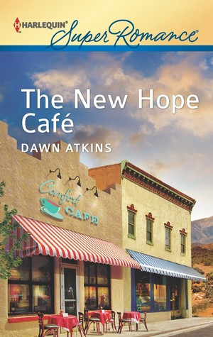 REVIEW:  The New Hope Cafe by Dawn Atkins