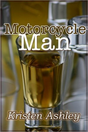GUEST REVIEW:  Top Ten Reasons to read Motorcycle Man by Kristen Ashley