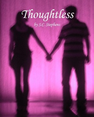 REVIEW:  Thoughtless by S.C. Stephens