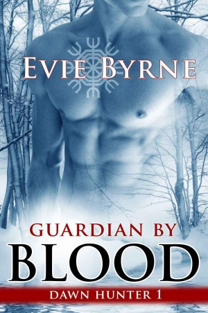 REVIEW:  Guardian by Blood by Evie Byrne