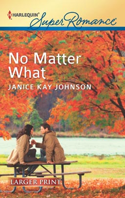 REVIEW:  No Matter What by Janice Kay Johnson