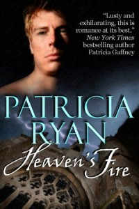 Heaven's Fire Patricia Ryan
