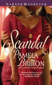 Scandal by Pamela Britton