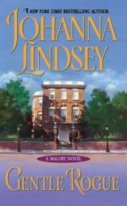 A Gentle Rogue Johanna Lindsey