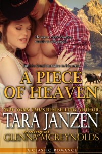 A Piece of Heaven Tara Janzen