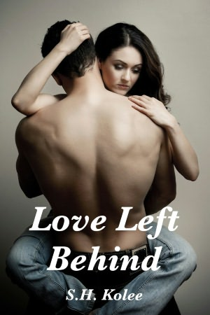 REVIEW:  Love Left Behind by S.H. Kolee