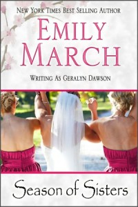 Season of Sisters Emily March