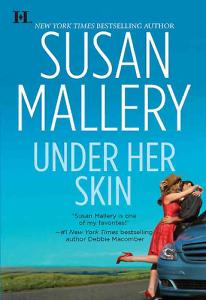 Under Her Skin by Susan Mallery