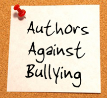 Guest Post: Authors Against Bullying by Mandy Roth