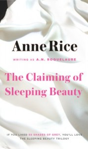 The Claiming of Sleeping Beauty (Sleeping Beauty Trilogy)