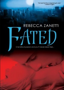 Rebecca Zanetti Fated
