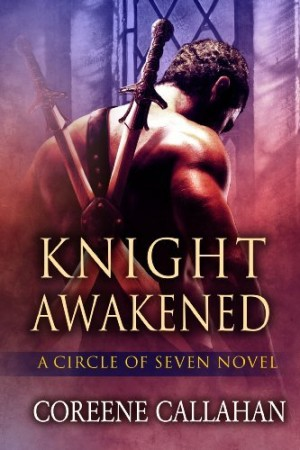 REVIEW:  Knight Awakened by Coreene Callahan