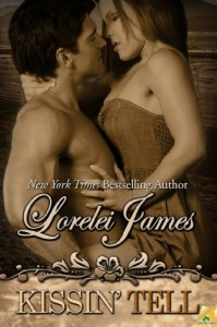 Lorelie James Kissin' Tell