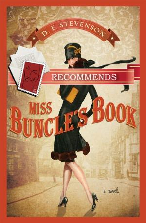 REVIEW:  Miss Buncle's Book by D.E. Stevenson