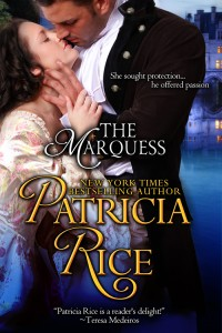 THE MARQUESS BY PATRICIA RICE