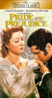 Friday Film Review: Pride and Prejudice (1940)
